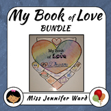 Valentine's Day Tab Book BUNDLE