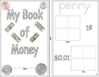 My Book of Money