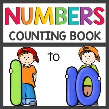 Numbers A Counting Book