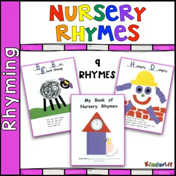 Nursery Rhymes and Mother Goose