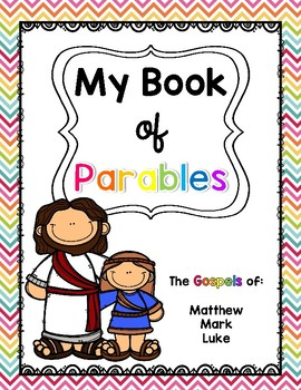 My Book of Parables