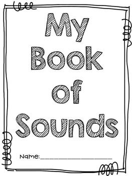 My Book of Sounds