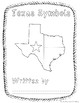 Texas - Book of Texas Symbols -