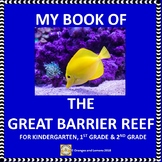 My Book of The Great Barrier Reef - Australia