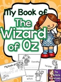My Book of The Wizard of Oz