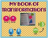 My Book of Transformations