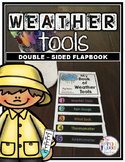 My Book of Weather Tools: An Interactive Science Flipbook