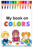 My Book on Colours