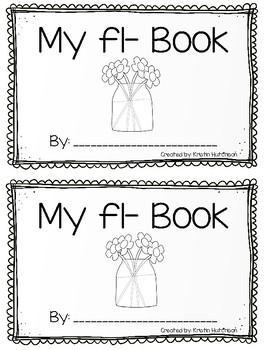 My fl- Book