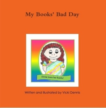 My Books Bad Day (paperback)
