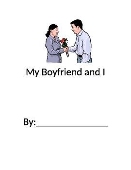 My Boyfriend and I Social Story