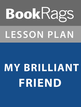 My Brilliant Friend Lesson Plans