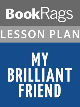 My Brilliant Friend Lesson Plans