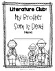 My Brother Sam is Dead Comprehensive Novel Study Guide