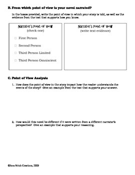 My Brother Sam is Dead Literature Circle Journal and CCSS Weekly Tests