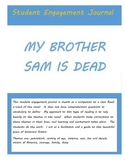 My Brother Sam is Dead Student Engagement Journal