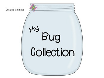 My Bug Collection Number Recognition