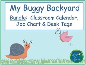 My Buggy Backyard Bundle!