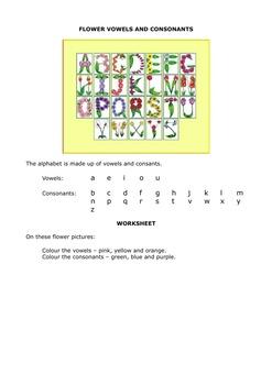 My Bumper Book of Alphabet Activities