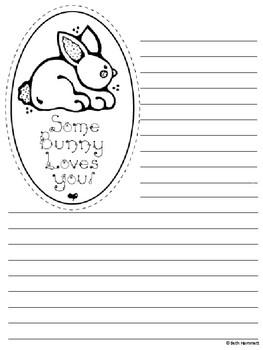 My Bunny Story