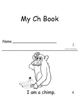 My CH Book