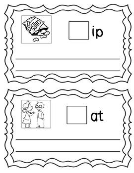 "My ""CH"" Digraph Book (sentences)"