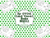 My CVCe LONG VOWEL BOOKS BUNDLE
