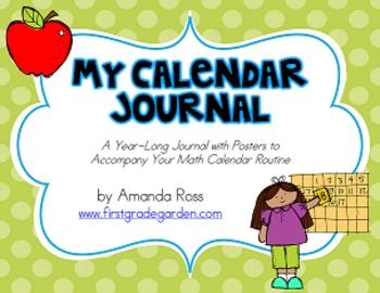 My Calendar Journal