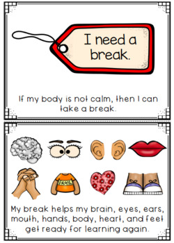 My Calm Body