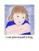 My Calm Body Book (Editable)