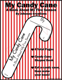 My Candy Cane- A Book About My Five Senses