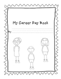 My Career Day Book