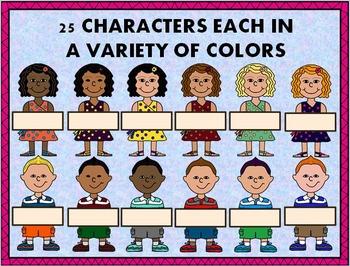 My Cartoon Class!