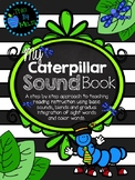 My Caterpillar Sound Book