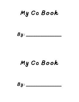 My Cc Book