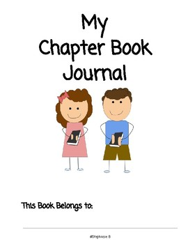My Chapter Book Journal