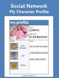 My Character Profile
