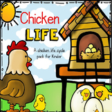 Chicken Life (Cycle)