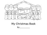 My Christmas Book