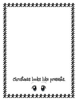 My Christmas Senses