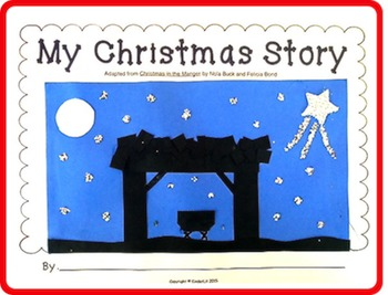 My Christmas Book  About the Nativity