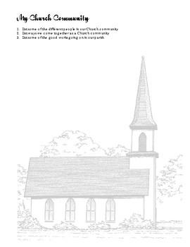 My Church Community