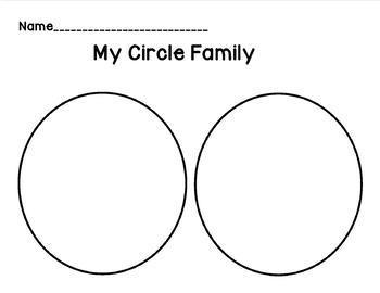 My Cirlce Family
