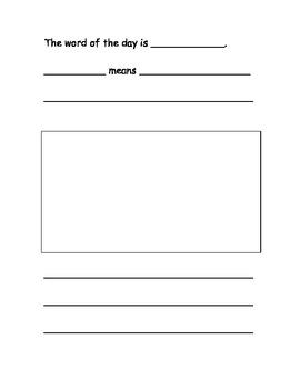 My Citizenship Journal