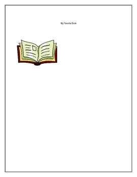 My Class Scrapbook