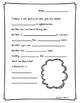 My Classroom Pet Journal