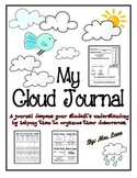 My Cloud Journal (For Elementary Students)
