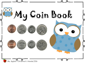 My Coin Book