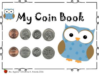 My Coin Book