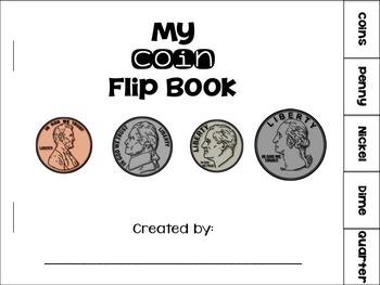 My Coin Flip Book